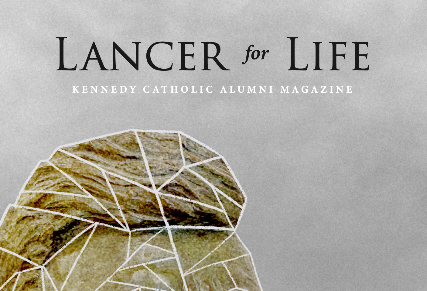 Lancer For Life Magazine Coming Soon!