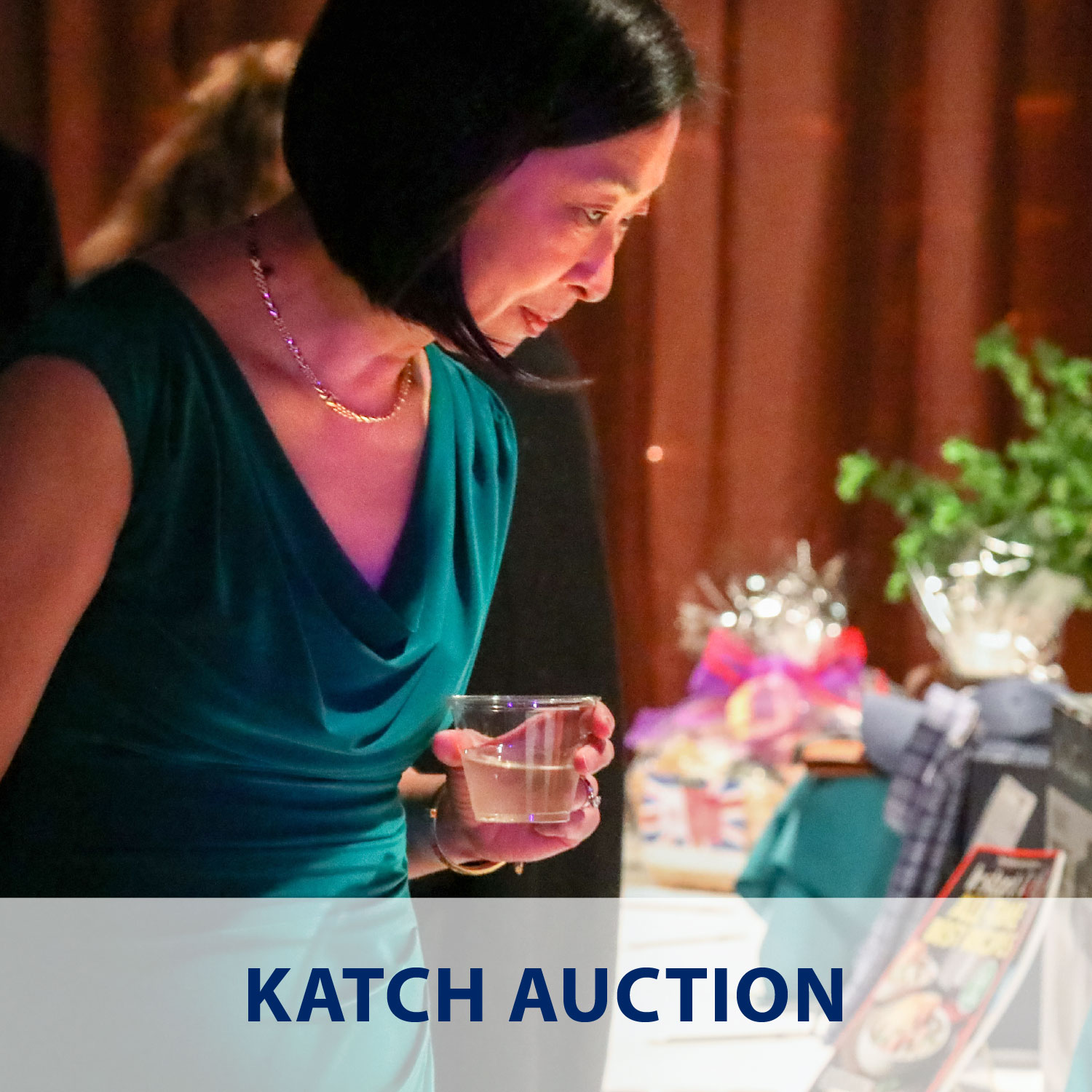 KATCH Auction
